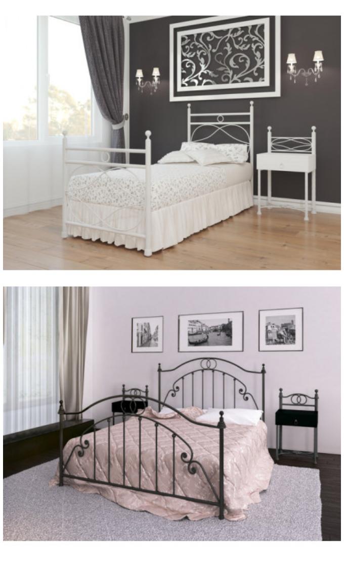 Металлические кровати Днепр