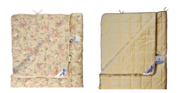 Одеяла в Днепре от МирДома