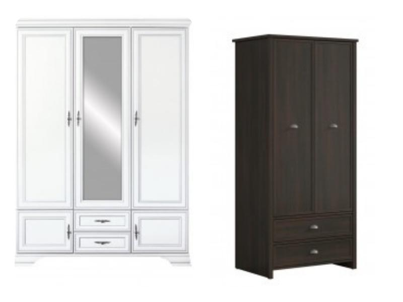Шкафы в Днепре с доставкой от Мирдома