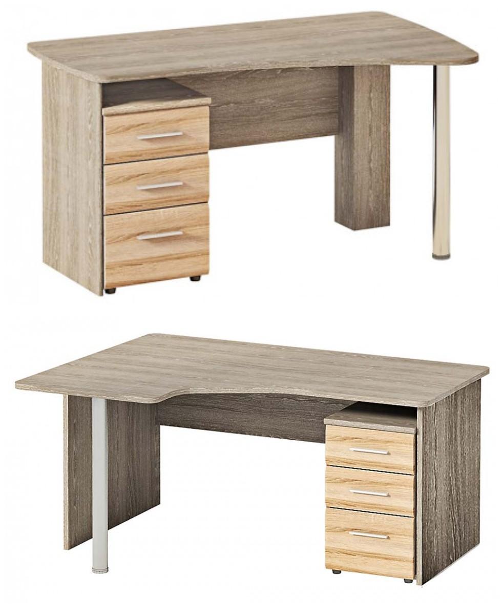 небольшие письменные столы